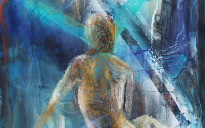Kunstvolle Resilienz – Energie freisetzen, Mut schöpfen